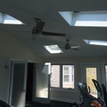 Exercise Room Remodel in Progress (5)