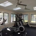 Exercise Room Remodel in Progress (7)