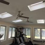 Exercise Room Remodel in Progress (8)