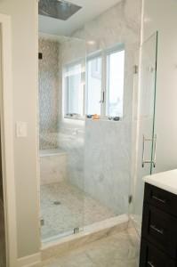Glass Shower Door Options (2)-Design Build Planners