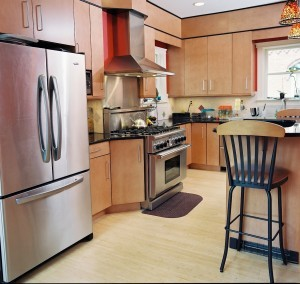 Green Cabinetry for Your Kitchen Remodel (2)-Design Build Planners