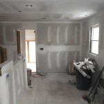 Kitchen Bathroom and Laundry Room Remodel In Progress 3-9-2015 (6)-Design Build Planners