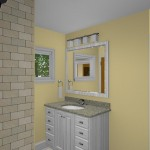 Kitchen Bathroom and Laundry Room Remodel in NJ (6)-Design Build Planners
