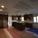 Kitchen, Bathroom, and Laundry Room Remodel in Red Bank NJ In Progress 4-2-2015 (6)