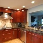 Kitchen Cabinet Wood Species (2)-Design Build Planners