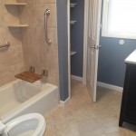 Kitchen, Laundry Room, and Bathroom Remodel in Red Bank NJ In Progress 5-4-2015 (11)