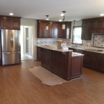 Kitchen, Laundry Room, and Bathroom Remodel in Red Bank NJ In Progress 5-4-2015 (4)