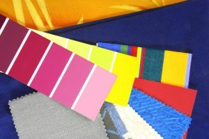 color design selection for interior