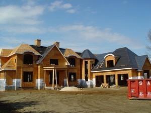 NJ Architect for Custom New Home Building