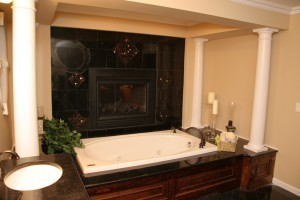 Natural Gas Fireplace versus Wood Burning Fireplace (2)-Design Build Planners