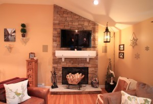 Natural Gas Fireplace versus Wood Burning Fireplace (5)-Design Build Planners