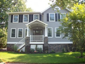 Primiano Architecture New Jersey - New Homes, Additions, Remodels
