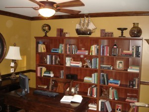 setting up a home office ~ Design Build Planners (2)