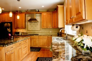 Choices for Under Cabinet Lighting (2)-Design Build Planners