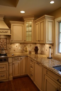 Choices for Under Cabinet Lighting (3)-Design Build Planners