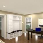 Interior Remodel CAD (1)-Design Build Planners