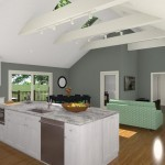 Interior Remodel CAD (3)-Design Build Planners