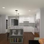 Kitchen Remodeling Designs in Warren NJ (1)-Design Build Planners