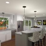 Kitchen Remodeling Designs in Warren NJ (3)-Design Build Planners