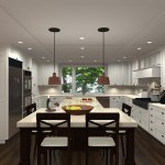 Kitchen Remodeling in Warren NJ Round to Rectangle (3)-Design Build Planners
