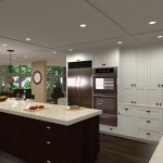 Kitchen Remodeling in Warren NJ Round to Rectangle (5)-Design Build Planners