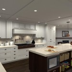 Kitchen Remodeling in Warren NJ Round to Rectangle (7)-Design Build Planners