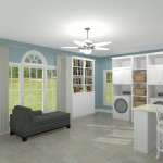 Laundry Room Options in NJ (2)-Design Build Planners
