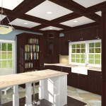 Laundry Room Options in NJ Plan 3 (4)-Design Build Planners