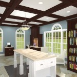 Laundry Room Options in NJ Plan 3 (5)-Design Build Planners