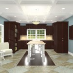 Laundry Room Options in NJ Plan 3 (8)-Design Build Planners