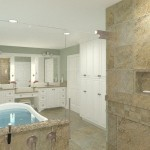 Master Suite, Great Room, Breakfast Room Remodel CAD (13)-Design Build Planners