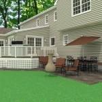Master Suite, Great Room, Breakfast Room Remodel CAD (24)-Design Build Planners