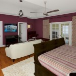 CAD of a Master Bedroom in Millstone NJ (1)-Design Build Planners
