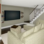 Computer Aided Design of TV Area Plan 1 (2)-Design Build Planners