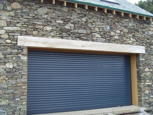 Garage Door Springs Replacement-Design Build Planners