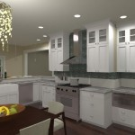 Kitchen and Bathroom Remodel in Spring Lake NJ Plan 2 (7)-Design Build Planners