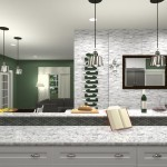 Kitchen and Bathroom  Remodel in Spring Lake NJ Plan 3 (11)-Design Build Planners