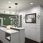 Kitchen and Bathroom  Remodel in Spring Lake NJ Plan 3 (13)-Design Build Planners