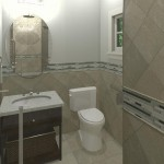 Kitchen and Bathroom  Remodel in Spring Lake NJ Plan 3 (8)-Design Build Planners