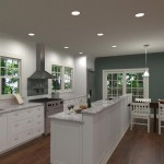 Kitchen and Bathroom in Spring Lake NJ Plan 1 (5)-Design Build Planners
