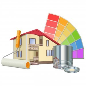 NJ Home Painting - interior and exterior - Design Build Planners
