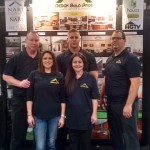 The Design Build Planners Team at the Remodeling Home Show (2)
