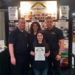 The Design Build Planners Team at the Remodeling Home Show (4)