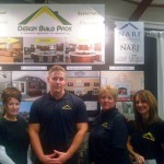 The Design Build Planners Team at the Remodeling Home Show (5)