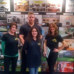 The Design Build Planners Team at the Remodeling Home Show (7)