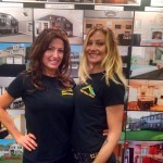 The Design Build Planners Team at the Remodeling Home Show (8)