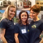 The Design Build Planners Team at the Remodeling Home Show (9)
