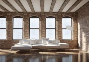 Urban Interior Design ~ Design Build Planners