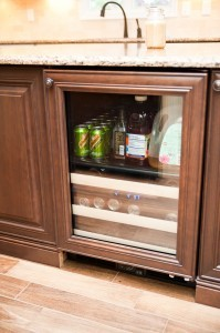 What is a Beverage Center (2)-Design Build Planners