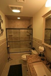bathroom exhaust fan ~ Design Build Planners